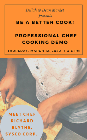 Be a better cook   professional chef Coo