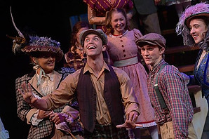 The Music Man, Porthouse Theatre
