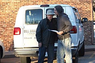 Bill Bradfords Locksmith to Roger's Locksmith Service