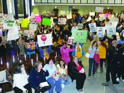 I.S. 303 continues appeal despite ruling