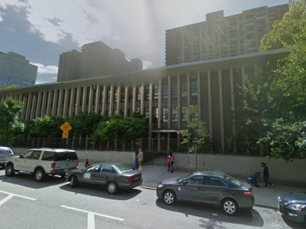 Angry Parents Appeal Upper West Side School Rezoning Plan