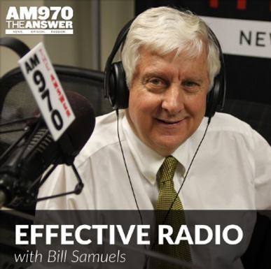 Affective Radio Interview with Arthur Z. Schwartz