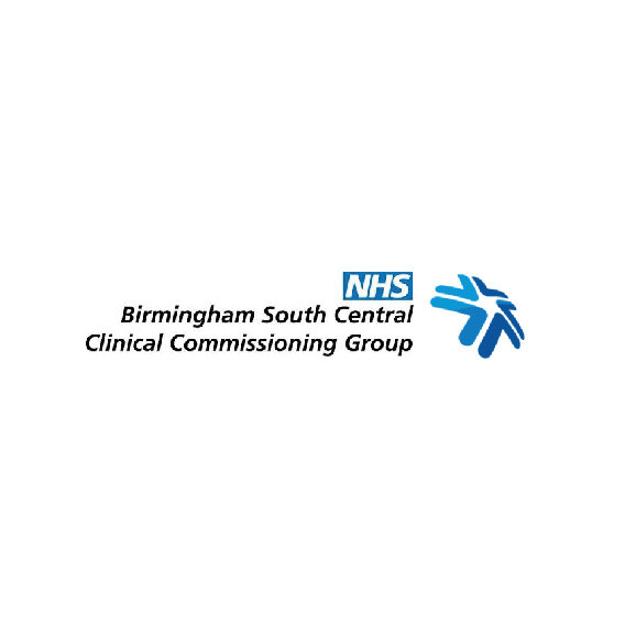 NHS Birmingham South Central CCG