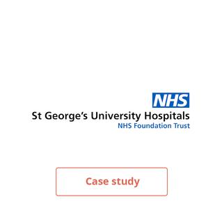 NHS St George's University Hospitals