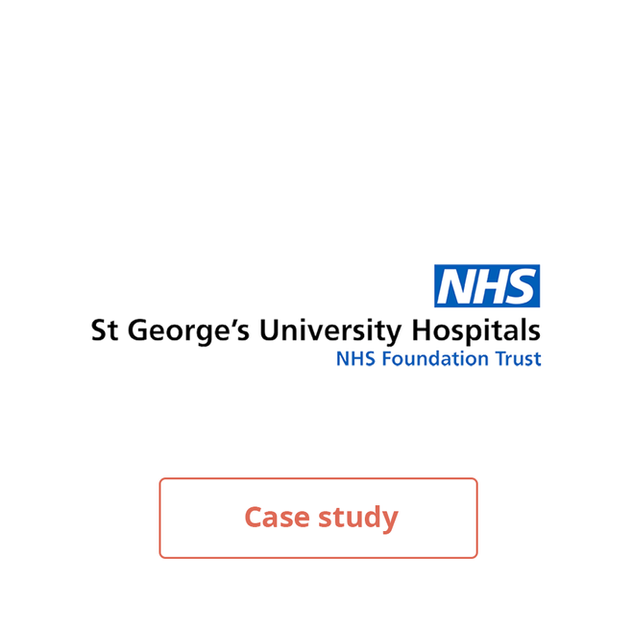 NHS St George's University Hospitals