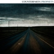Counterparts Prophets CD