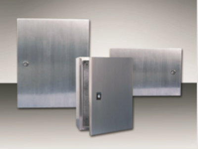 Stainless Steel Enclosure Wall Mount IP66