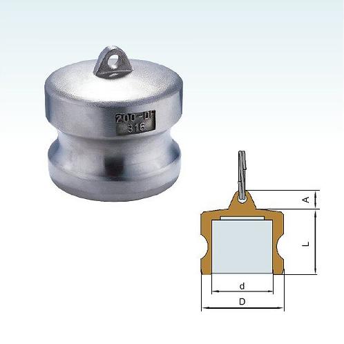 Camlock Plug