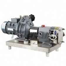 Lode Pump