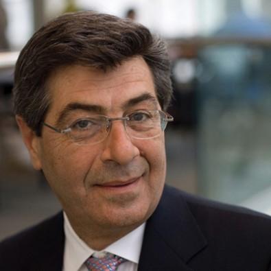 G. Reza Djavanshir, DSC