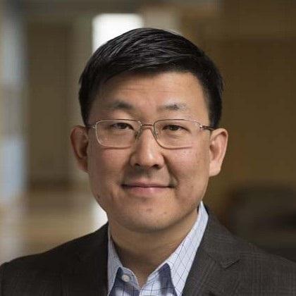 Jim Kyung-Soo Liew
