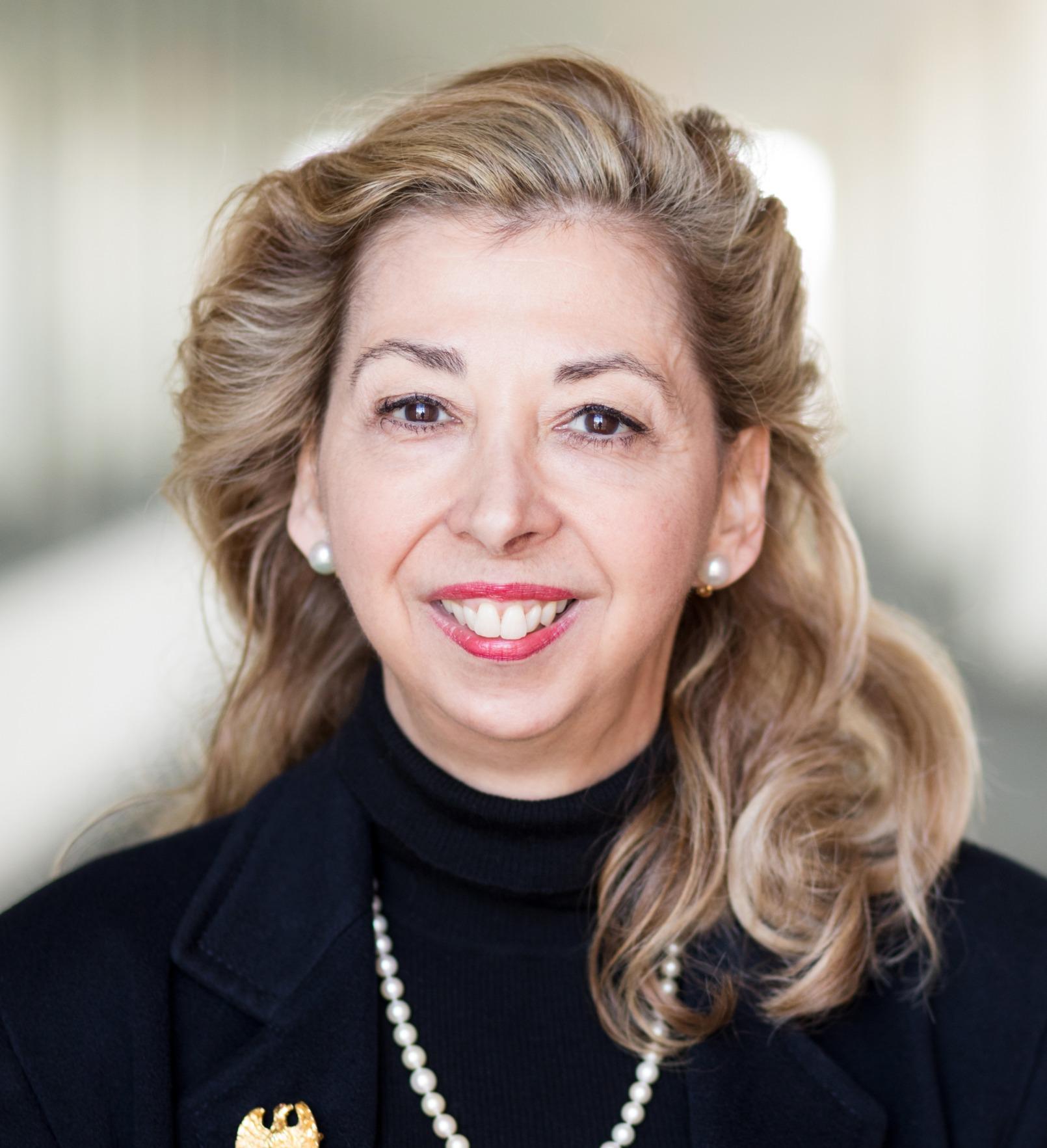 Laura Peter