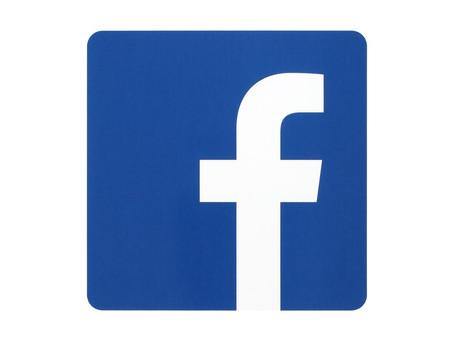 Ir a Facebook para seguir las actividades