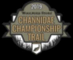 Channidae Logo Trail Final Shadowed Wool