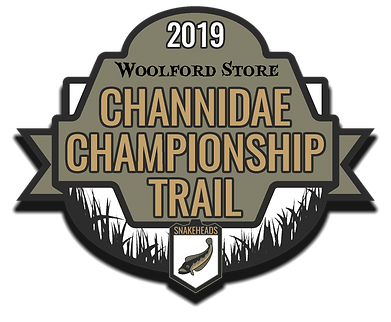 Channidae Logo Trail Final Shadowed Wool