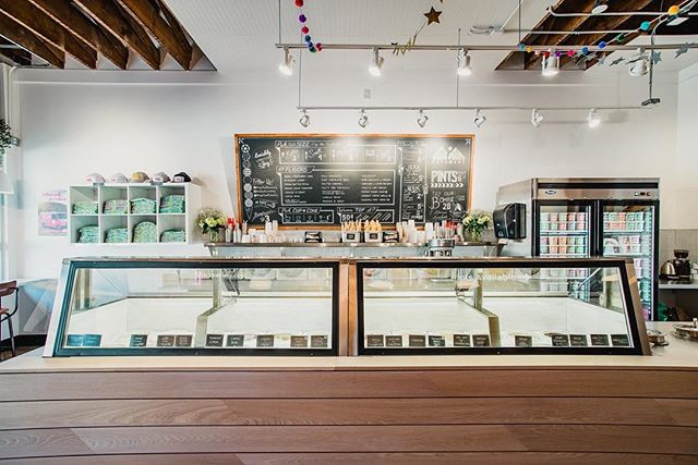 Photo by From the Hip Photo / 3977 Tennyson Street, High Point Creamery #3