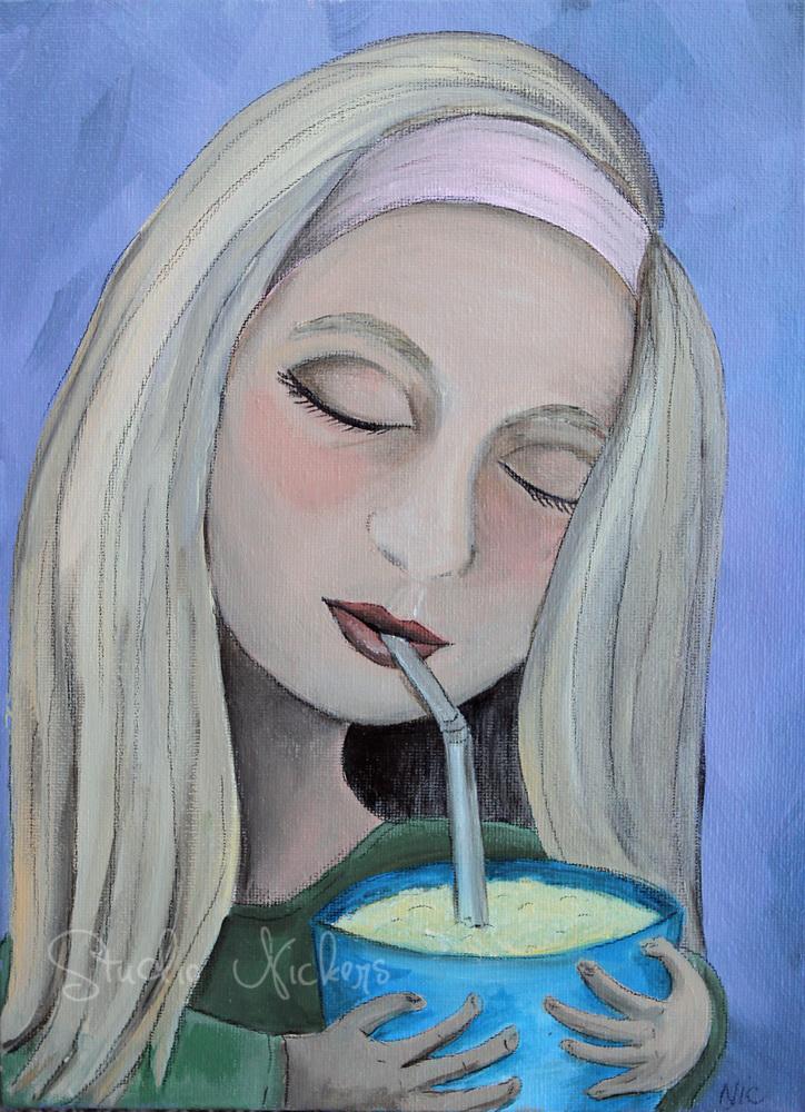 Lilly's Milkshake