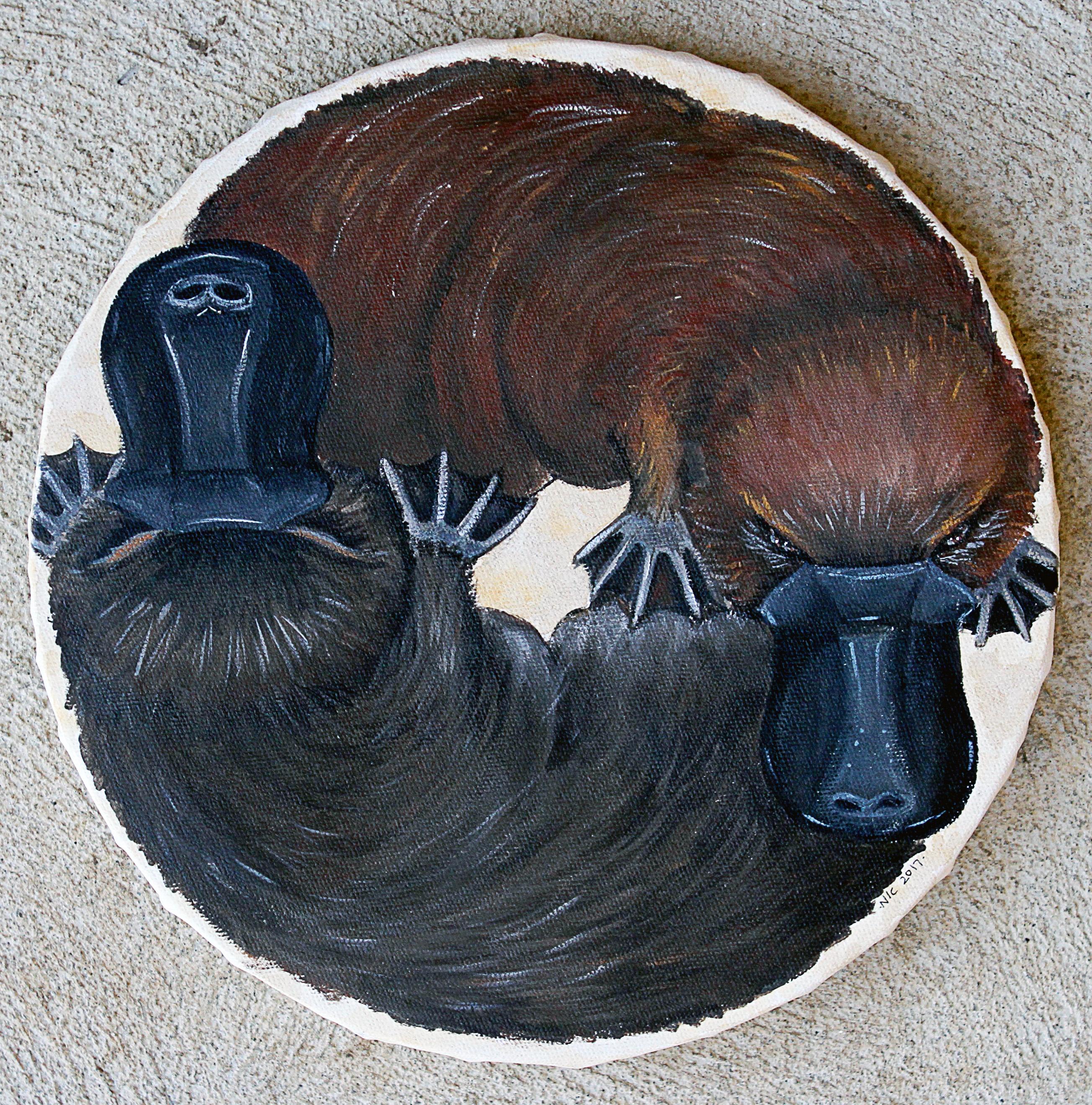 Platypus Circle