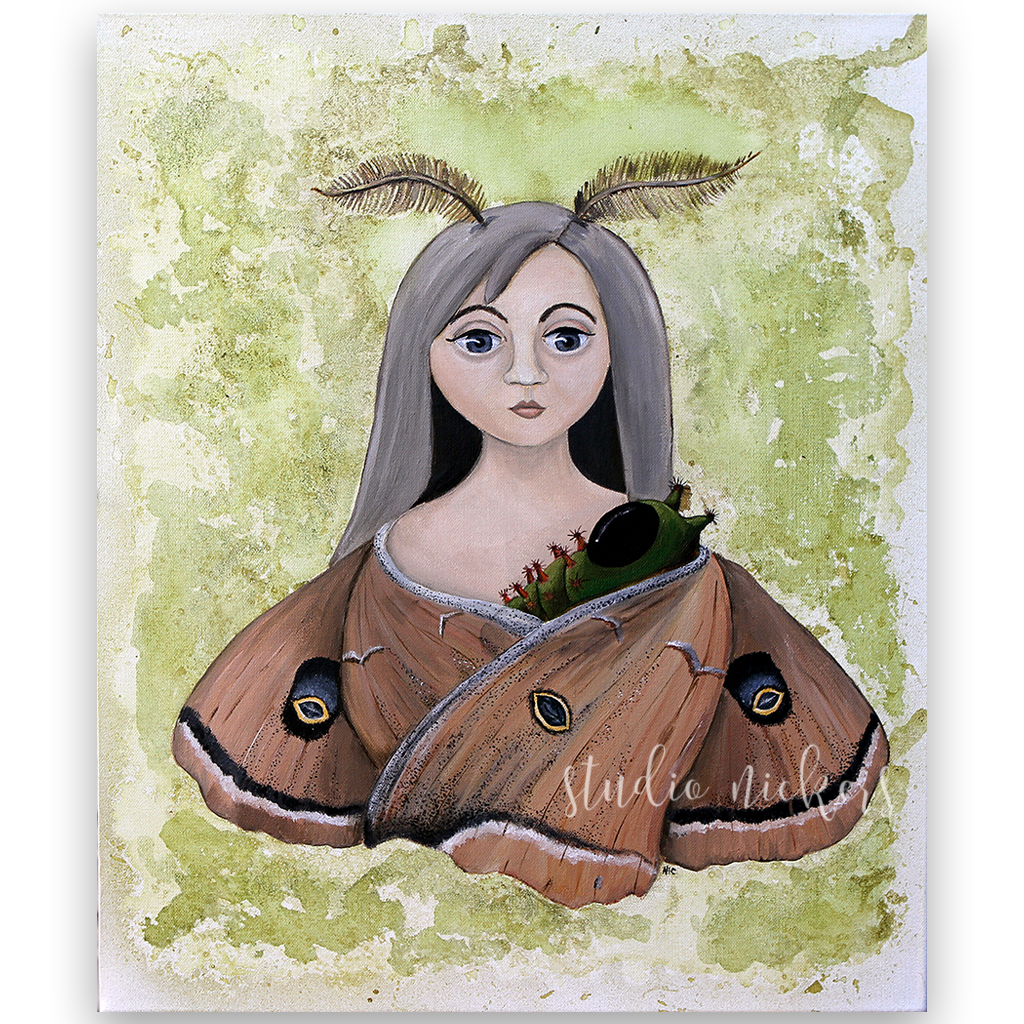 Moth(er)