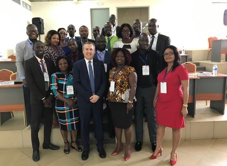 LMD en République de la Côte d'Ivoire