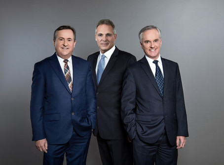 Trois ténors de la juricomptabilité lancent leur cabinet-boutique