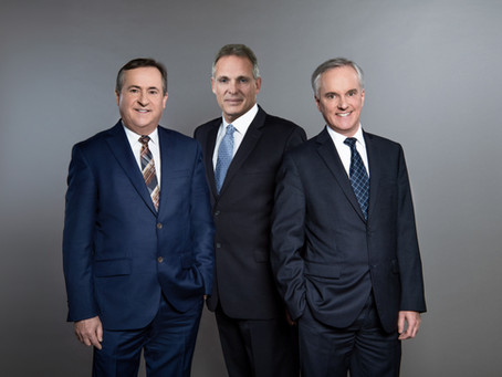 Three tenors of forensic accounting launch their boutique-firm