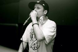 DJ Crossfire from Unity Sound