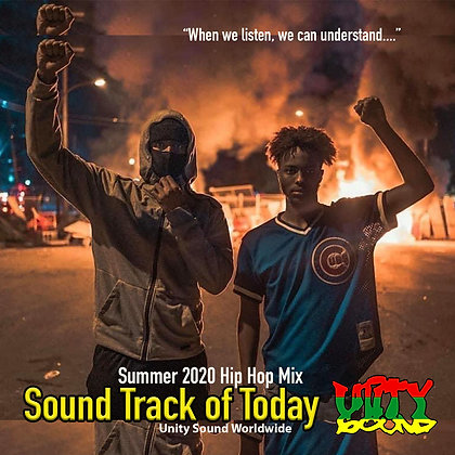[Single Mp3] Hip Hop Mix - Soundtrack for Today FREE