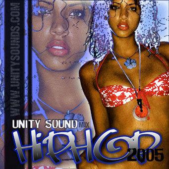 Hip Hop 2k5 CD (Hip Hop Mix) CD $4.99 / DL $2.99