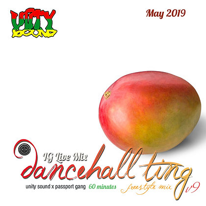 [Single-Track Download] Dancehall Ting v9 - May 2019