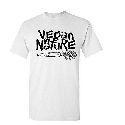 Vegan by Nature (DreadyWorks) Tee