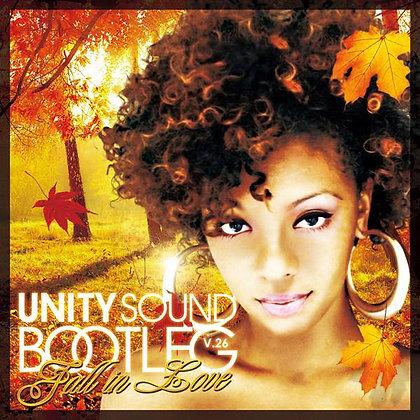 Bootleg V26 (Lovers Mix) CD $5.99 / DL $2.99
