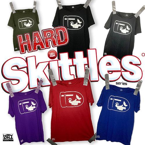 Boolet - Hard Skittles Series