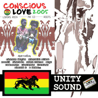 Consc. Love 2k5 (Culture Mix ) CD $4.99 / DL $2.99