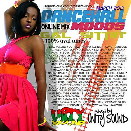 Gyal Sittin CD (Dhall Mix) CD $4.99 / DL $2.99