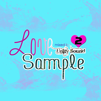 Love Sample 2 (Lovers) CD $5.99 / DL $2.99