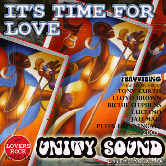 Time for Love (Lovers Mix) CD $4.99 / DL $2.99