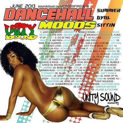 Summa Gyal Sittin (Dhall Mix) CD $4.99 / DL $2.99