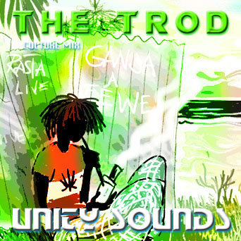 The Trod (Culture Mix) CD $4.99 / DL $2.99