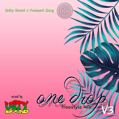 [Single-Track Download] One Drop Ting v3