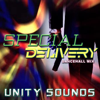 Special Delivery (Dhall Mix) CD $4.99 / DL $2.99