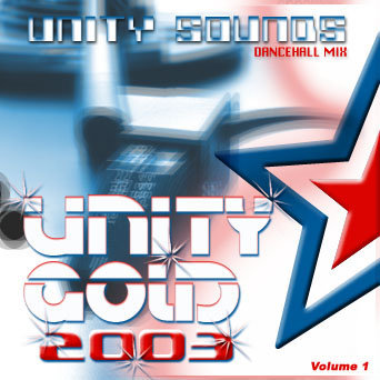 Unity Gold 2003 P1 (Dhall Mix) CD $4.99 / DL $2.99