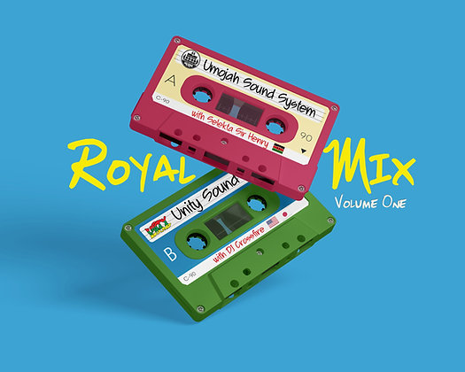 [Single Mp3] Umojah Meets Unity Royal Mix V.1 2020