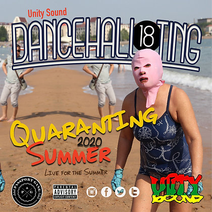 [Single Mp3] Dancehall Ting v18