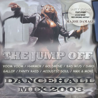 The Jump Off (Dhall Mix) CD $4.99 / DL $2.99