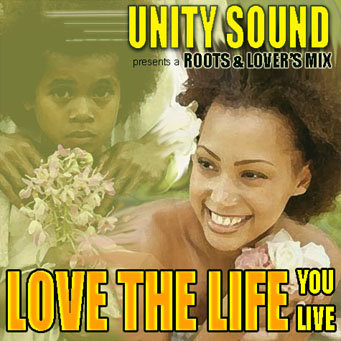 Love the Life (Culture Mix) CD $4.99 / DL $2.99