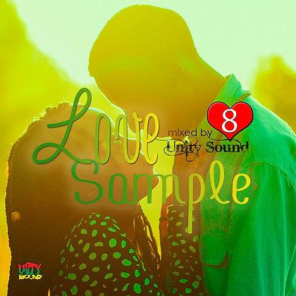 Love Sample v8 (CD or Zip) $5.99 CD / $2.99 DL