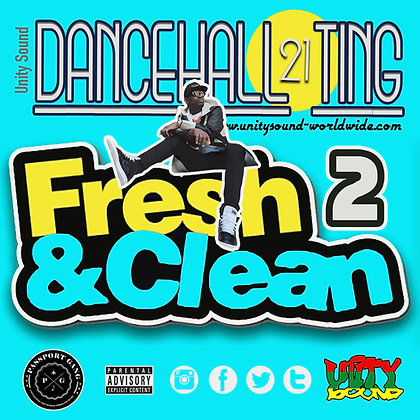 Dhall Ting v21 (CD or Zip) $5.99 CD / $2.99 DL