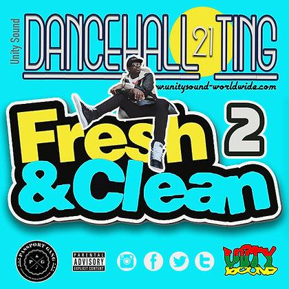 Dancehall Ting v21