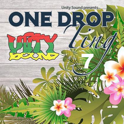 One Drop Ting v7 (CD or Zip) $5.99 CD / $2.99 DL